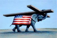 Gop-cross