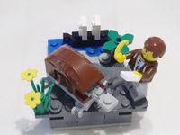 Beagle-lego