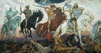 Apocalypse-vasnetsov