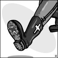 Christian-boot