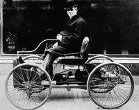 Ford - 1896