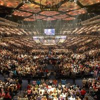 Lakewood-houston-megachurch