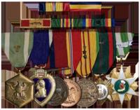 Leblanc-medals