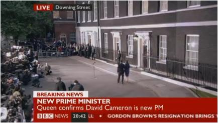 Cameron-downing