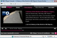 Iplayer100objectsbbc
