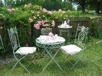 Tea rose garden tea 017