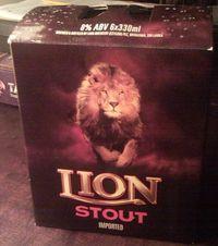 Lion-stout