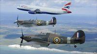 Hurricane=spitfire-airbus_a320