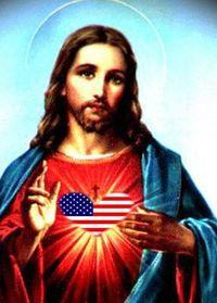 American-jesus