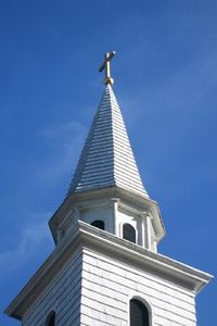 St-johns-steeple