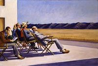 Hopper-Smithsonian American Art Museum