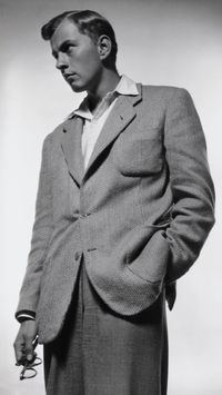 Gore Vidal, Pillar of Style