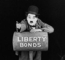 Chaplin, Charlie (Bond, The)