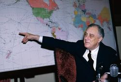 Franklin-d-roosevelt-map