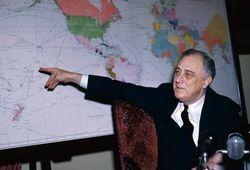 Franklin-d-roosevelt-map