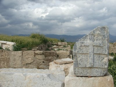 Ruins-of-laodicea