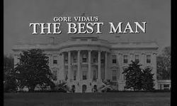 The best man images