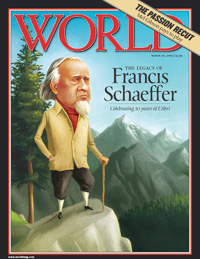 Francis schaeffer cover