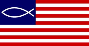 Conservative-theocratic-fish-national-flag
