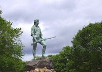 800px-Minute_Man_Statue_Lexington_Massachusetts