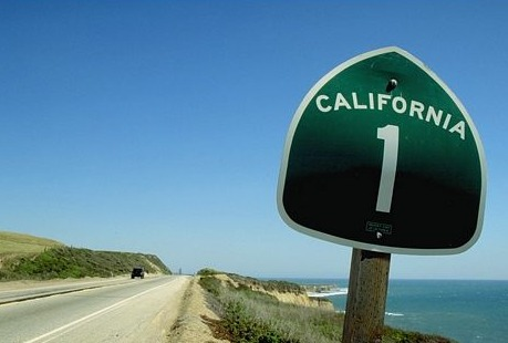 California-highway-sign