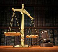 Judicial-scales-gold
