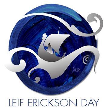 Leif-Erickson-Day