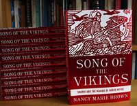 Song of the Viking books