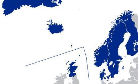 ScotlandNordic