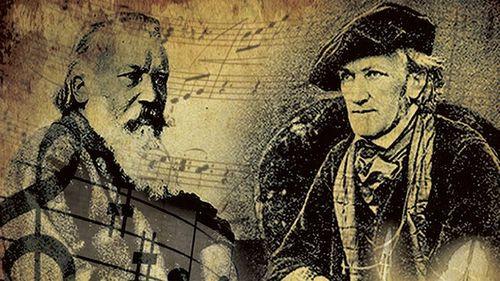 Brahms versus Wagner
