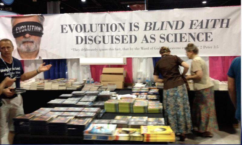 CreationistsNEA