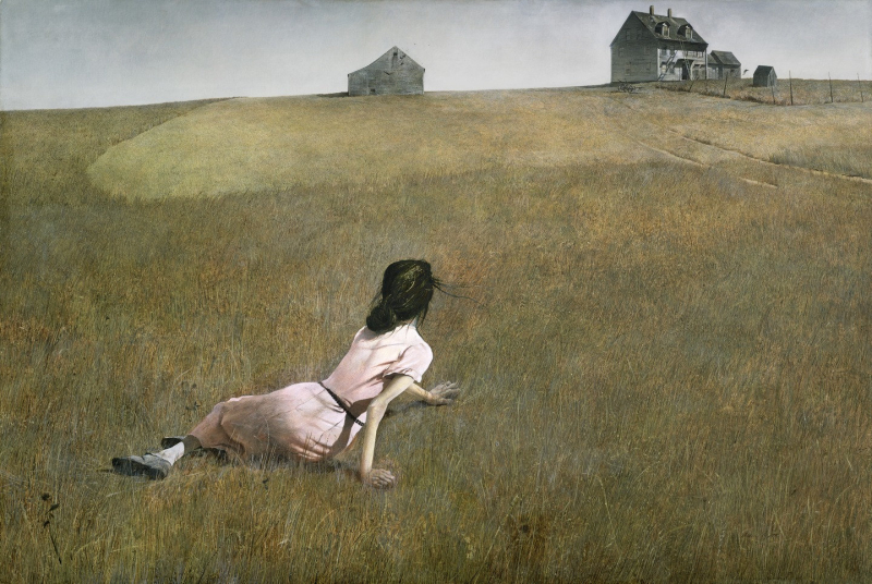 Christinas-World-Wyeth